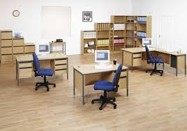 cheapest office desks. Budget Office Furniture Suite With Desks And Task Chairs Cheapest