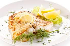 Baked Alaska Cod with Lemon Garlic ...