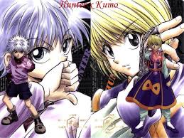 Hunter X Hunter Manga Resume Resume For Study