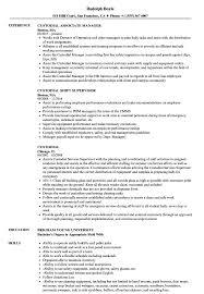 Custodial Resume Samples Velvet Jobs