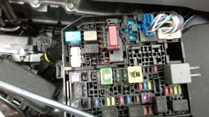 fuse box replacement fuse boxes 2015 mitsubishi outlander fuse box relay board warranty 1300275