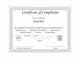 diploma word template 40 fantastic certificate of completion templates word powerpoint