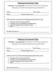 printable homework pass no homework coupons homework pass managing missing homework