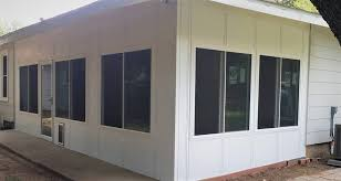 patio enclosure installers fort worth