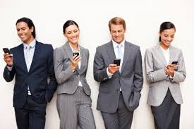 Cell Phone Company Criteria For Reliable Business Communications