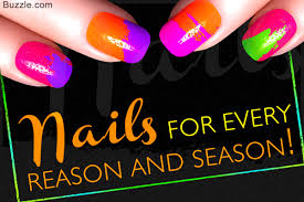 Great Ideas for Stylish Nail Art Designs You Must Check Out