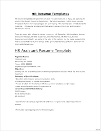 Example Of A Good Resume Format The Best Formats Sample For Freshers