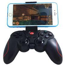 <b>Игровой контроллер для смартфона</b>, беспроводной джойстик ...