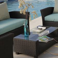 Patio amusing all weather wicker outdoor furniture All Weather