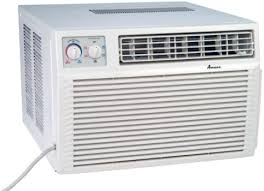 amana air conditioner. amana ah093a35ma - featured view air conditioner s
