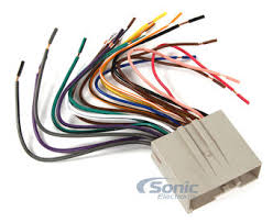 scosche fdk11b wire harness to connect an aftermarket stereo Scosche Wiring Harness For Select Ford Vehicles Scosche Wiring Harness For Select Ford Vehicles #15 Scosche Wiring Harness Diagrams