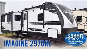 Grand Design Imagine 2670mk Travel Trailer 2019 Grand Design Imagine 2970rl Travel Trailer At Summit Rv In Ashland Ky