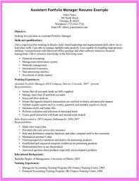 Link To An Portfolio Manager A Href Http Resume Tcdhalls Com
