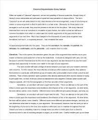Debate Essay Outline Outline For Argument Essay Rome Fontanacountryinn Com
