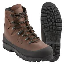 Boots Haix K2
