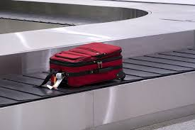 Lost And Damaged Baggage Baggage Information