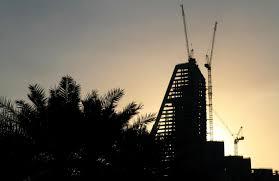 Dubai Lights Doha Qatar Qatars Real Estate Market Faces Reality Check Ahead Of