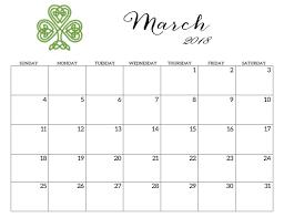 editable calendar march 2018 march 2018 editable blank calendar calendar 2018 pinterest