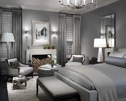 Luxury Grey Bedroom Bedroom Ideas