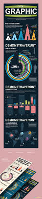 Awesome Financial Infographics Template Infographic
