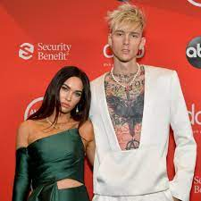 Learn about american actress and model megan fox biography, wiki, height, weight, age, boyfriend, family, lifestyle, net worth, and facts. Machine Gun Kelly Reveals He Wears Megan Fox S Blood Around His Neck Machine Gun Kelly M