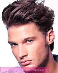 تسريحات الشعر الجميلة للرجال نموذج مراجعة والتكنولوجيا