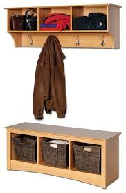 Wooden Coat And Shoe Rack Awesome Office Wood Work Coat Racks Bench And Storage Benches 95