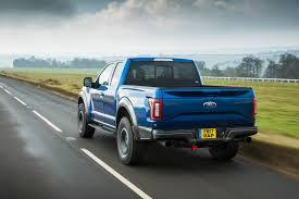 Ford F-150 Raptor vs the Cotswolds: US truck on UK roads | Autocar