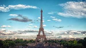 Eiffel Tower Wallpaper HD [1920x1080 ...