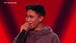 The Voice Kids fans in tears after 14-year-old Joshua's audition | Metro  News
