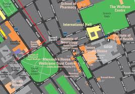 Campus map s