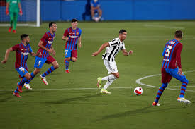 Juventus announced on wednesday that its board of directors had improved a capital increase of 400 million euros ($469 million) to steady the club's finances against the impact of the coronavirus pandemic. Cabrini Tells Juventus To Replace Ronaldo With Griezmann Football Italia