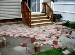 simple patio designs with pavers. Concrete Patio Cover Ups O Lots Of Ideas Tutorials Including Simple Designs With Pavers I