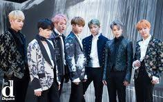 bts blood sweat and tears suits