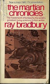 the martian chronicles bradbury ray