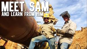 Welder Helper Job Description Meet My Pipeline Welder Helper