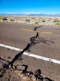 Crews in southern california were assessing the damage saturday after the region was rattled by another powerful earthquake late friday evening. 6 5 Magnitude Earthquake Strikes Nevada Strongest Since The 1950s The New York Times