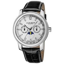 moon phase men s watches shop the best deals for 2017