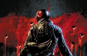 "RUMOR: Next BATMAN Movie Will Adapt ""Under the Hood"" Storyline"
