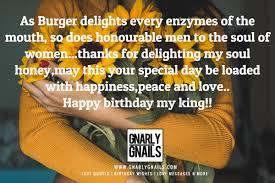 Enchanting Birthday Wishes For Men ᴗ