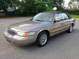 2002 mercury grand marquis gs 4dr sedan 18173681 0