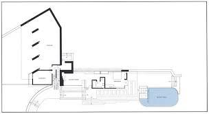 Frank Lloyd Wright U0026 Fallingwater  Americau0027s Architectural GemFalling Water Floor Plans