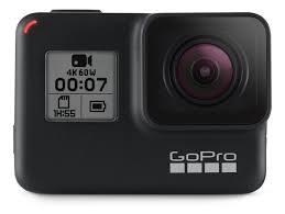 GoPro HERO7 Black Camera - Apple