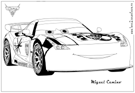 Small Picture Cars 2 Coloring Pages Jeff Gorvette Archives Mente Beta Most