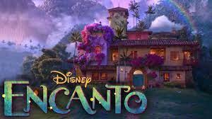 Phim hoạt hình mới của Disney - Encanto (2021)