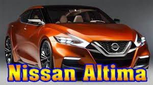 2018 nissan cars. contemporary nissan 2018 nissan altima  coupe release  date new cars buy with