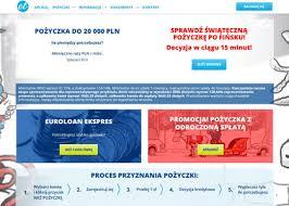 Euroloan | Pozyczasz.pl