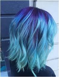 Subtle Blue Highlights Blue Hair Colors Inspirational 35 Fresh New Light Blue Hair Color