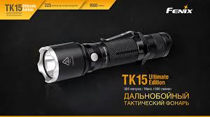 Релиз-обзор подствольного <b>фонаря Fenix</b> TK15 Ultimate Edition ...