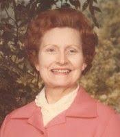 Ava Benson Obituary - Death Notice and Service Information